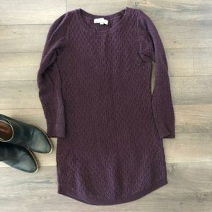 LOFT Dresses - Lovely Loft Sweater Dress